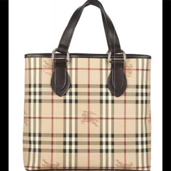 Burberry Bags   Authentic Tote Purse   Poshmark 2fcd522350